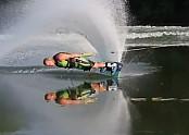 [웨이크보드] Hyperlite Hits Bethy Creek