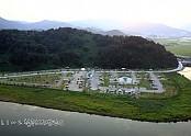 칠곡보오토캠핑장