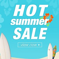 [걸스몰] HOT summer SALE